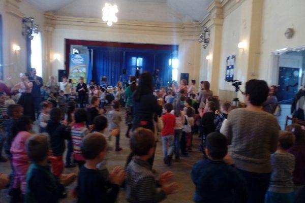 Luca napi rendezvény Kalocsa, 2018.12.10.