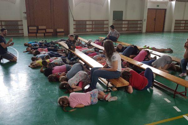 Gyermekrendezvény - Zenebatyu - Solt - Újsolt - Harta, 2019.06.05.