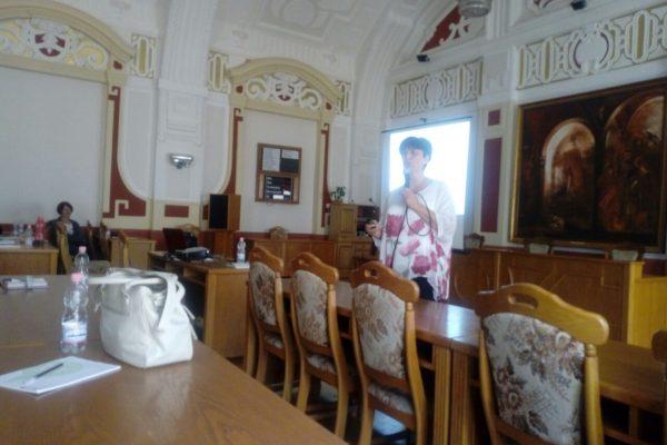 Szakmai nap - Kalocsa, 2019.05.10.