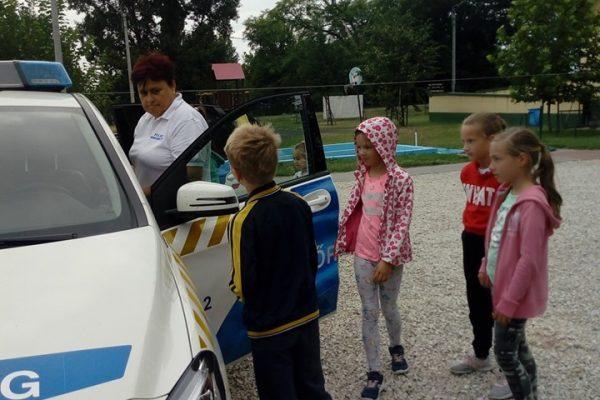 Meszesi napközis tábor 1. hét - Kalocsa, 2019.07.08-12.